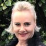 Halka Steiper, Senior HR Director Germany and Austria