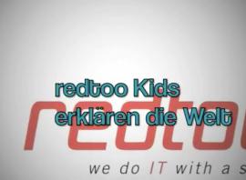 redtoo Kids erklären die Welt - Heute: redtoo, die Super-Firma