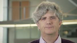 Hans-Joachim Rabe, Bereichsleiter Produktentwicklung, über Karriereperspektiven in der Entwicklung.