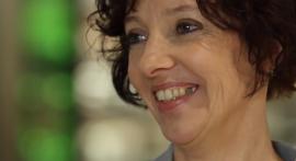 Sabine Petry - Verkäuferin bei DEPOT