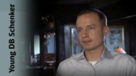 DB Schenker - Mitarbeiter Statements