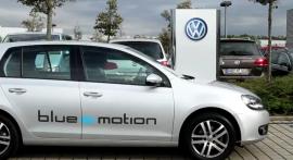 Ein Tag als Ingenieur/in bei Volkswagen