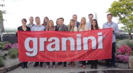 Eckes-Granini Deutschland GmbH - Ausbildung