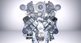 Rolls-Royce Power Systems Imagefilm