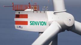 Senvion - Imagefilm 2014
