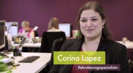 Berufseinstieg HR Rekrutierungsspezialist Careerplus