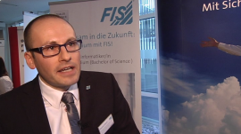 FIS Informationssysteme & Consulting GmbH - Studienmesse Bamberg