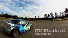 Student Award 2013