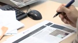 SimCorp sucht Querdenker rund um Finanzsoftware