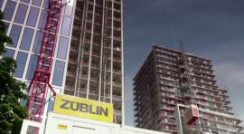 Züblin - Imagefilm