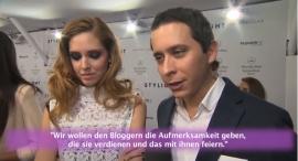 Stylight Fashion Blogger Awards 2014 Berlin Fashion Week