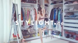 STYLIGHT Werbung Offizieller TV-Werbespot