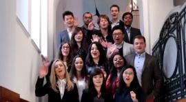 Internationales Management Trainee Program bei Vorwerk