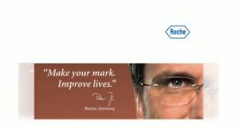Roche Deutschland - Elke S.