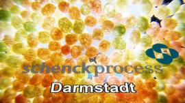 Schenck Process GmbH - Wirtschaftspreis