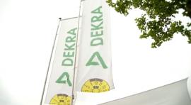 Bring die Welt in Sicherheit: Als Sachverständiger bei der DEKRA Automobil GmbH
