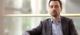 Frequentis Career-Interview with Stefan - Austrian and International Career