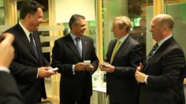 SQS Ireland - Opening of new offices 2013