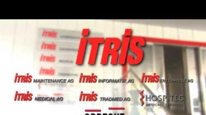 ITRIS Gruppe Firmenvideo