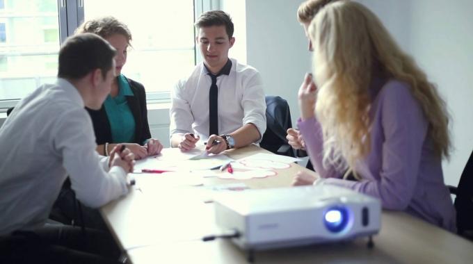 Ausbildung zum Bankkaufmann (m/w) bei der LBS Bayern