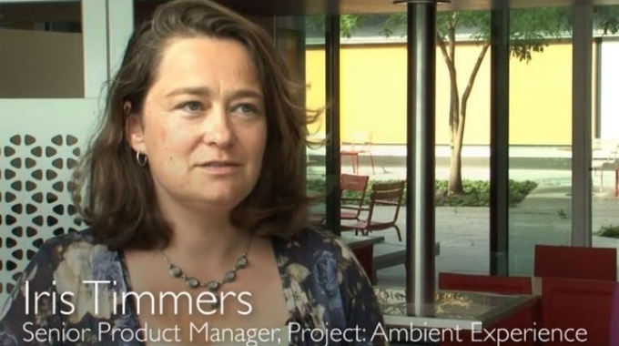 Iris Timmers, Product Manager