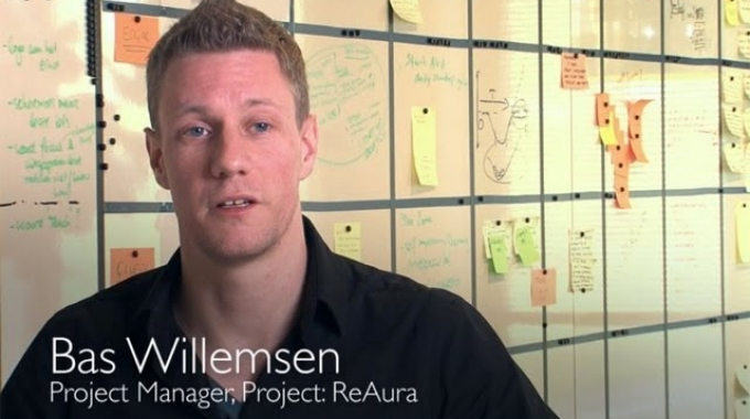 Bas willemsen - Agile Coach