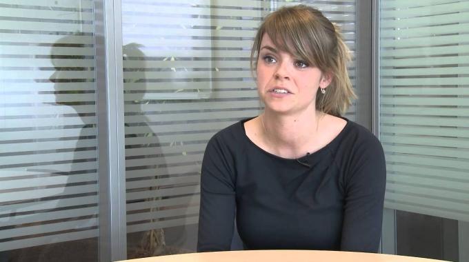Sophie Michielsen, Assistant Controller
