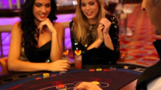 Casinos Austria - Imagefilm