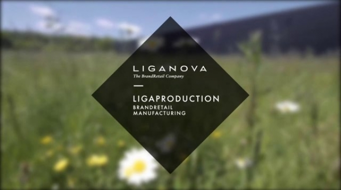 LIGAPRODUCTION - Brand Retail Manufacturing
