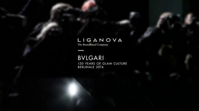 BVLGARI - 130 Years of Glam Culture