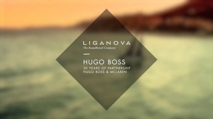 HUGO BOSS - 30 Years of Partnership