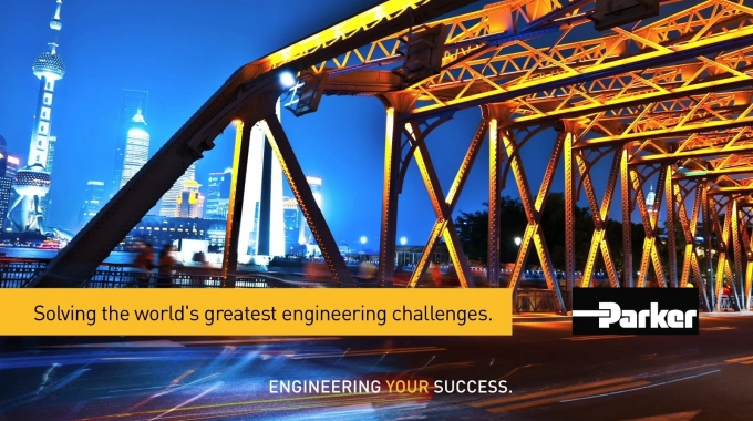 Parker:  Solving the World's Greatest Engineering Challenges