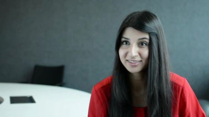 Fatima Malik - HR Assistant