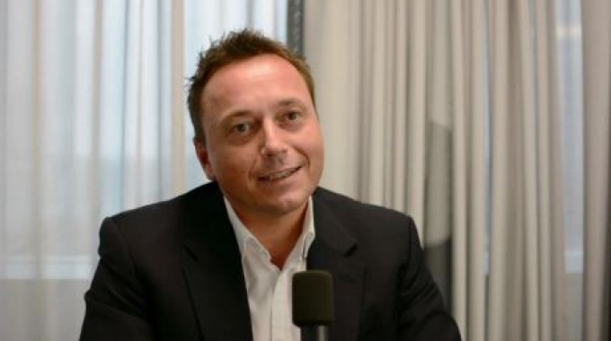 Martin Wallner - Vice President Sales