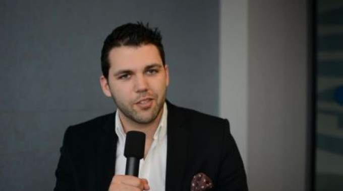 Karim Pfeil - Marketing Manager