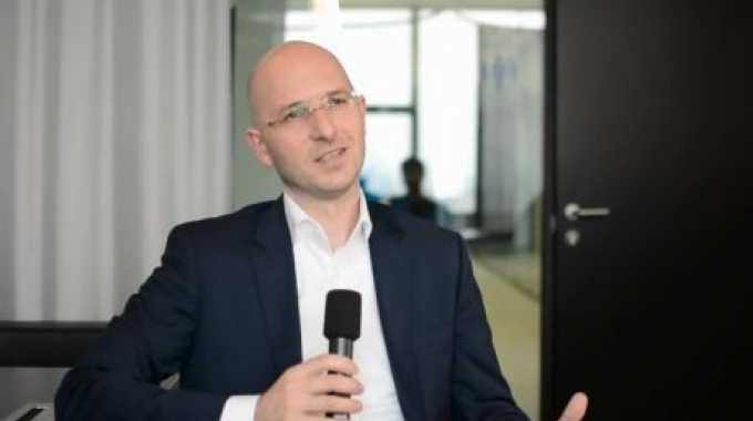 Christoph Marx - Product Sales Manager LED