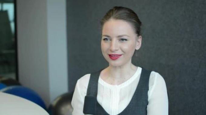 Renata Hrnjak - Head of Legal Affairs