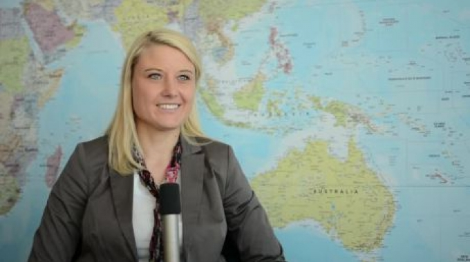 Indzi Kodba - Channel Sales Manager Fachhandel & Independents