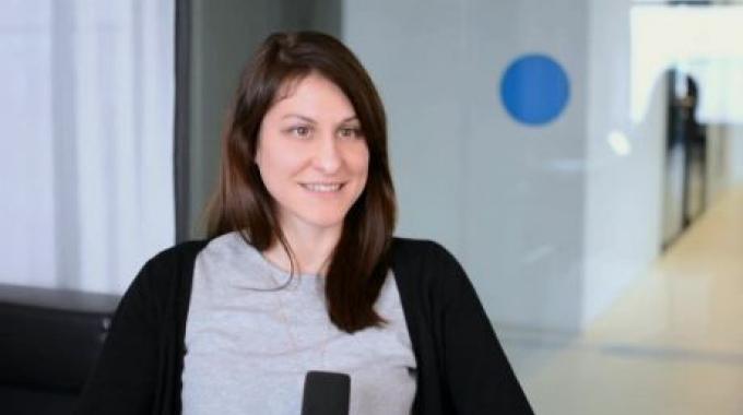 Marie Muhr - Head of Customer Care