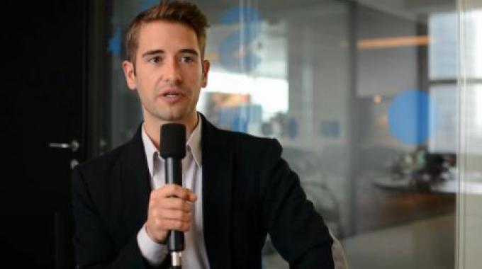 Antonio Marques-Perez - Market Data Analyst