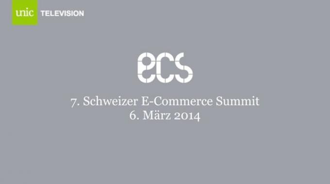 7. Schweizer E-Commerce Summit