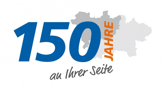 150 Jahre VR Bank Main-Kinzig-Büdingen