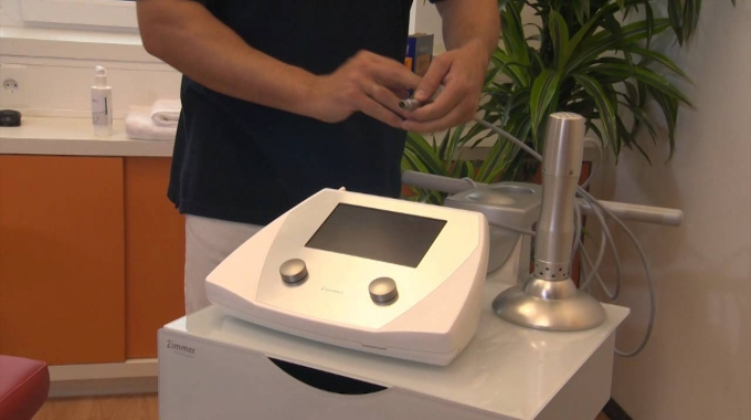 enPuls - High Energy Radial Shockwave Therapy
