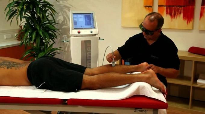 OptonPro - High Power Lasertherapy
