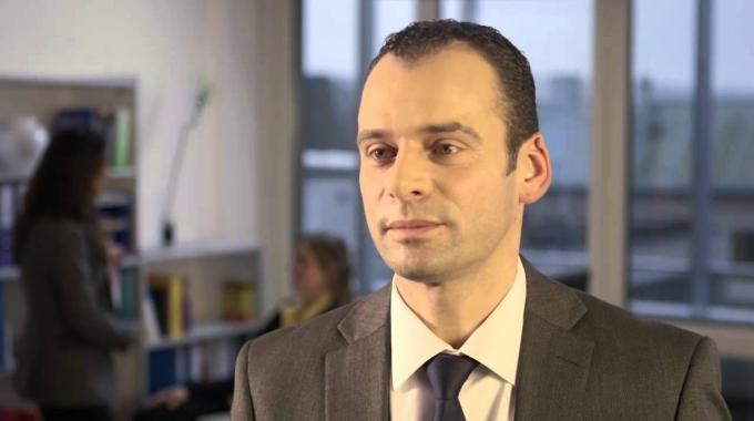 Moritz zur Allianz Suisse als Arbeitgeberin