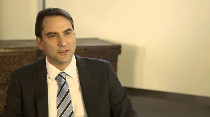 Revisor Markus zur Allianz Suisse als Arbeitgeberin