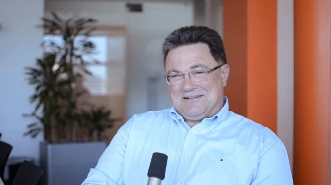 ING-DiBa Karriere: Peter Putz, Finance & Procurement / Financial Accounting & Meldewesen