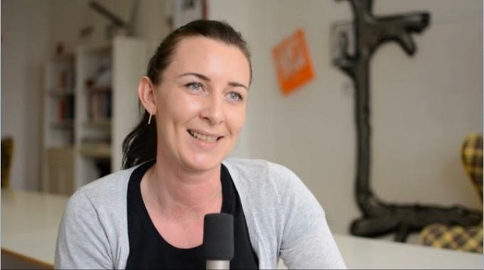 ING-DiBa Karriere: Angelika Zottl, Operations & IT / Webdesignerin