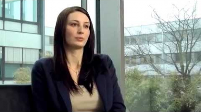 Gute Leistungen werden belohnt! -- Anlageberaterin bei der Volkswagen Financial Services AG