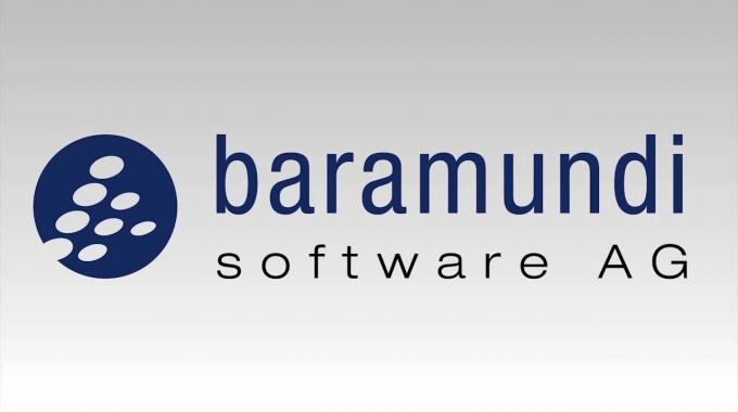 Jingle baramundi software AG